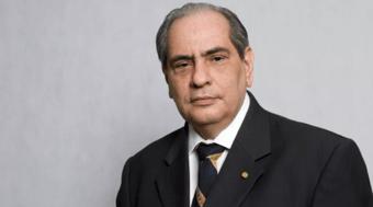 IMAGEM: Justiça bloqueia bens do presidente da CNC