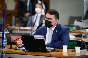 IMAGEM: STJ nega mais um pedido de Flávio para interromper processo da rachadinha