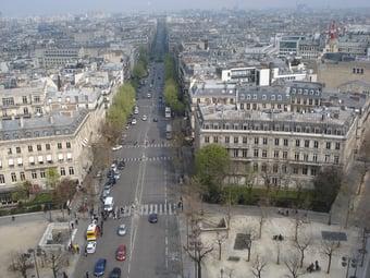 IMAGEM: 'Passe sanitário' obrigatório na França faz mais de 1 milhão de pessoas agendarem vacinação