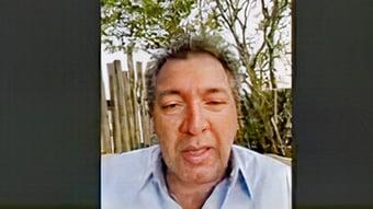 IMAGEM: Dono da Precisa alega quarentena e pede novo adiamento à CPI da Covid
