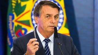 IMAGEM: O terceiro mandato de Bolsonaro