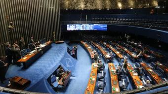 IMAGEM: Senado pede que STF rejeite ação sobre prazo para Lira decidir sobre impeachment