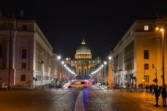 IMAGEM: Itália segue a França e anuncia que exigirá 'passe sanitário' para espaços de lazer