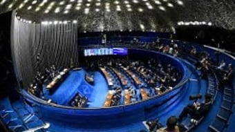 IMAGEM: Congresso derruba veto e permite inclusão de Minas e Espírito Santo na área da Sudene