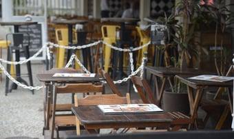 IMAGEM: Bares e restaurantes perdem R$ 25 milhões com pane no WhatsApp