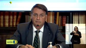 IMAGEM: Bolsonaro tem até segunda para provar as fraudes eleitorais que ele não provou