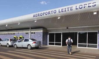 IMAGEM: Governo de SP arrecada R$ 22,3 milhões em leilão de 22 aeroportos