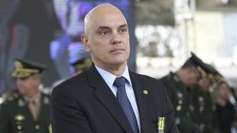 IMAGEM: OAB aprova parecer contra pedido de impeachment de Moraes