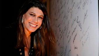 IMAGEM: Promoter Alicinha Cavalcanti morre aos 58 anos