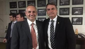 IMAGEM: MP abre investigação sobre atos políticos de coronéis da PM