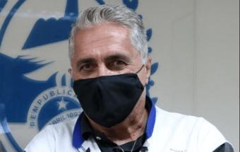 IMAGEM: Ex-secretário de Saúde do RJ morre de Covid
