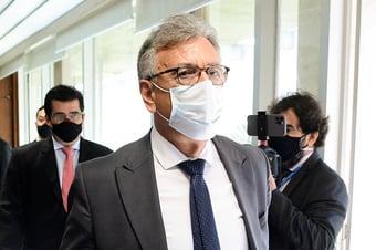 IMAGEM: Saiba tudo que disse o presidente do Instituto Força Brasil à CPI