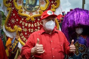 IMAGEM: A ordem unida de Lula contra a imprensa