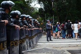 IMAGEM: PSB questiona decreto que omite taxas de feminicídios e mortes causadas por policiais