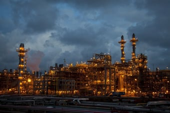 IMAGEM: Petrobras fracassa na tentativa de vender Abreu e Lima
