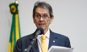 IMAGEM: Moraes manda presídio esclarecer estado de saúde de Roberto Jefferson