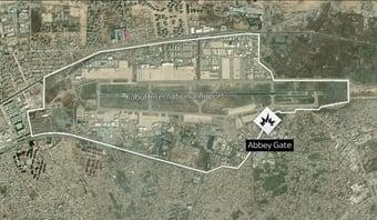 IMAGEM: Pentágono admite que matou 10 civis em operação com drones em Cabul