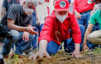 IMAGEM: O jogo endurece para Lula