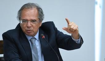 IMAGEM: Nenhum economista vai morder a isca bolsonarista