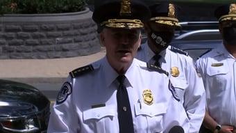 IMAGEM: Homem que ameaçou Capitólio com bomba foi preso, diz polícia