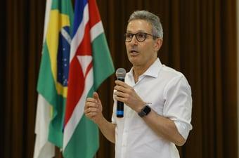 IMAGEM: Governadores querem contrapartida por apoio a projeto de Lira para ICMS