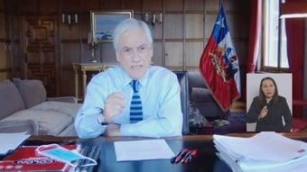 IMAGEM: Regulamento da Constituinte do Chile punirá 'negacionismo'