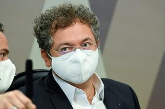 IMAGEM: CPI ameaça prender dono da Precisa por manter silêncio