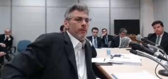 IMAGEM: Marqueteiro que delatou Bendine diz receber hoje R$ 3.700 por mês