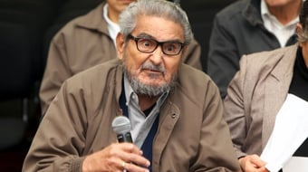 IMAGEM: Morre fundador do grupo terrorista Sendero Luminoso