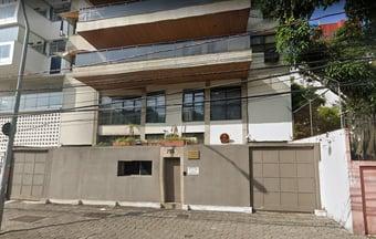 IMAGEM: Itamaraty divulga nota sobre ataque a Consulado da China no Rio duas semanas depois