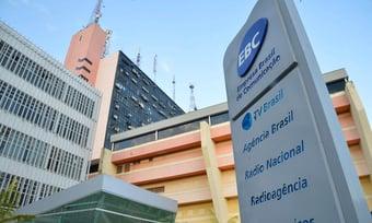 IMAGEM: Dossiê de funcionários da EBC relata à CPI da Covid censura na pandemia