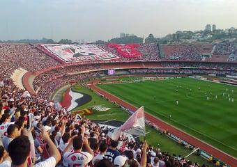 IMAGEM: Doria anuncia volta das torcidas aos estádios de SP em outubro