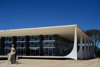 IMAGEM: PF pede que STF prorrogue investigação sobre suposta prevaricação de Bolsonaro