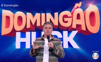 IMAGEM: O recorde negativo de Luciano Huck