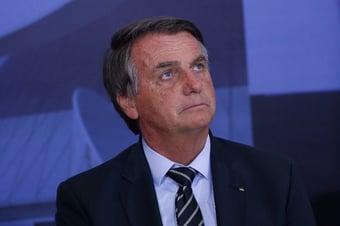 IMAGEM: Conta de Bolsonaro no YouTube será suspensa se vídeo com fake news sobre vacinas for removido