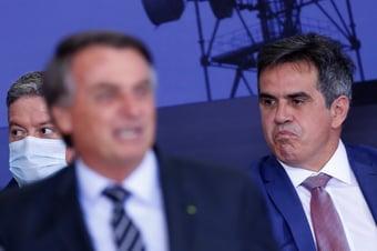 IMAGEM: Saiba o que pensa a turma do PP que apoia a filiação de Bolsonaro