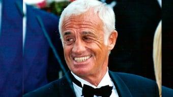IMAGEM: Morre, aos 88 anos, o ator francês Jean-Paul Belmondo