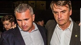 IMAGEM: Ex-aliado de Bolsonaro diz acreditar que o presidente já se vacinou contra a Covid