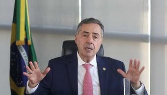 IMAGEM: Barroso dá 6 meses para Minas aderir ao Regime de Recuperação Fiscal