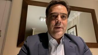 """IMAGEM: Advogado alerta para 'golpe' da quarentena: """"Não pode passar"""""""