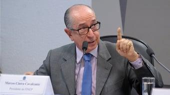 IMAGEM: Aprovação de reforma do IR é 'traição ao povo', diz ex-secretário da Receita de Bolsonaro