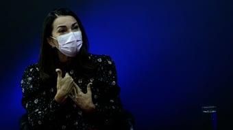 """IMAGEM: Relatora agora diz que quarentena para juízes pode passar """"se houver acordo e votos"""""""