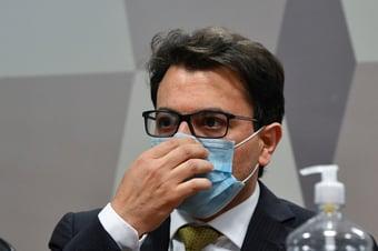 IMAGEM: Otávio Fakhoury admite que financiou Instituto Força Brasil