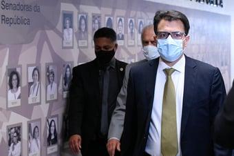 IMAGEM: Fakhoury diz que bancou material de campanha de Bolsonaro sem declarar à Justiça Eleitoral