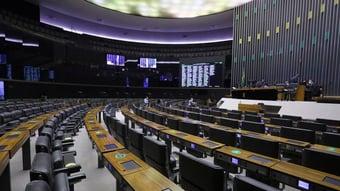 IMAGEM: MP tenta barrar PEC da Vingança; Lira costura acordo para votar