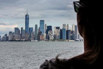 IMAGEM: EUA divulgam regras para reabertura a viajantes em novembro