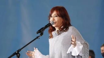 IMAGEM: Para 90% dos argentinos, quem manda no governo é Cristina Kirchner