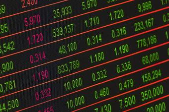 IMAGEM: Com alta da inflação, dólar e juros futuros sobem; bolsa cai 1,55%