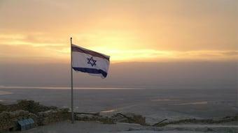 IMAGEM: Israel tira Brasil de lista de países proibidos para viagens