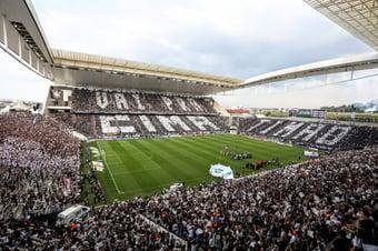 IMAGEM: Estádios de SP voltam a receber torcida a partir de hoje